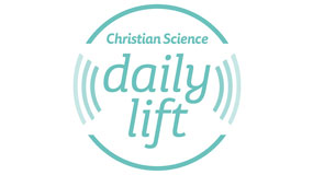 Christian Science Daily Lift logo